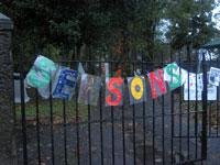 gate at seasons